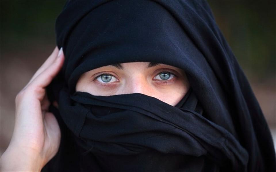 Tutta la verit sul velo islamico esse blog - Perche le donne musulmane portano il velo ...