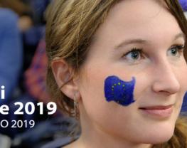 Voto europee